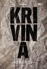 Krivina Movie Poster