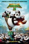 Kung Fu Panda 3 3D (v.f.)
