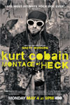 Kurt Cobain: Montage of Heck trailer