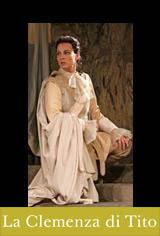 The Metropolitan Opera: La Clemenza di Tito Movie Poster