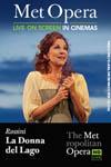 The Metropolitan Opera: La Donna del Lago