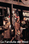 The Metropolitan Opera: La Fanciulla del West (Encore)
