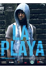 La Playa D.C. Movie Poster