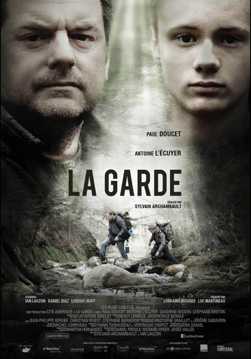 Télécharger La Garde en Dvdrip sur uptobox, uploaded, turbobit, bitfiles, bayfiles ou en torrent