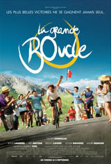 La grande boucle Movie Poster