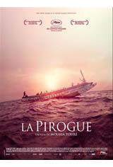 La Pirogue Movie Poster