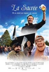 La Sacrée Movie Poster
