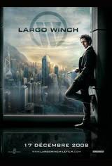 Largo Winch Movie Poster