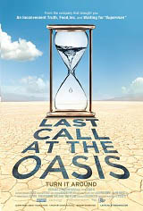 Last Call at the Oasis Movie Poster