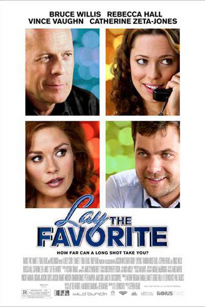 Lay the Favorite Large Poster
