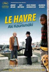 Le Havre Movie Poster
