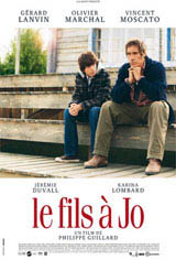 Le fils à Jo Movie Poster