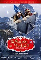 Le royaume de glace : À la recherche de la corne enchantée Movie Poster