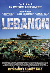 Lebanon Movie Poster