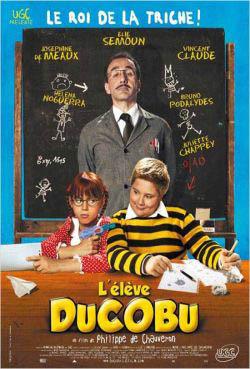 L'élève Ducobu Large Poster