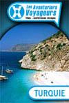 Les Aventuriers Voyageurs : La Turquie