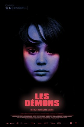 The Demons Large Poster
