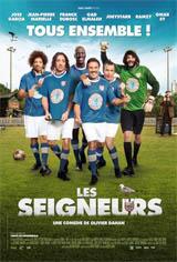 Les seigneurs Movie Poster