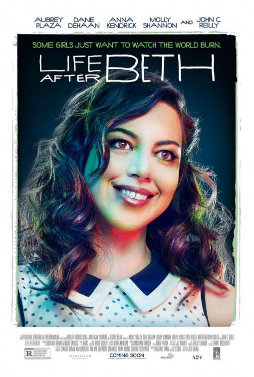 Life After Beth Large Poster