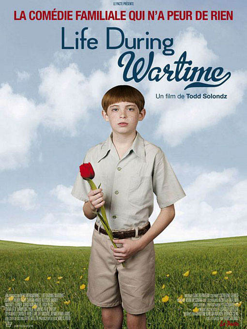 Life During Wartime Large Poster