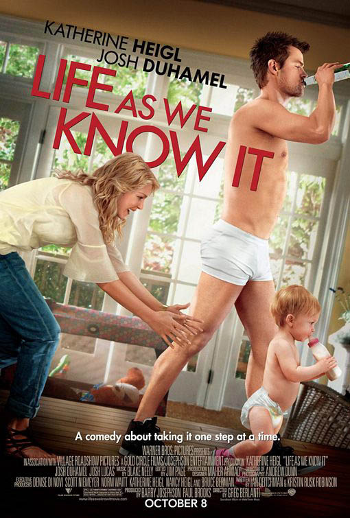 Life as We Know It movies