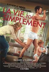 La vie, tout simplement Movie Poster