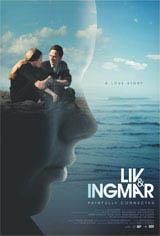 Liv & Ingmar Movie Poster