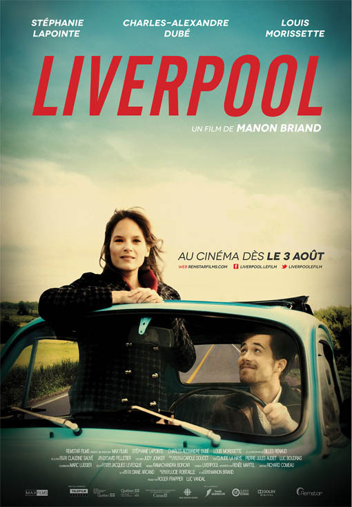 Liverpool official Movie Poster