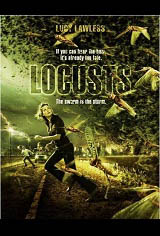 Locusts Movie Poster