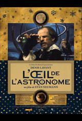 L'oeil de l'astronome Movie Poster
