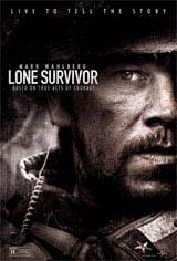 Lone Survivor slays Hercules at weekend box office