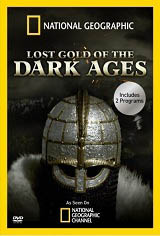 National Geographic: Lost Gold of the Dark Ages Movie Poster