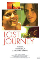 Lost Journey Movie Poster
