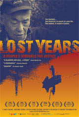 Lost Years: A People