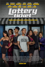 Lottery Ticket Movie Poster