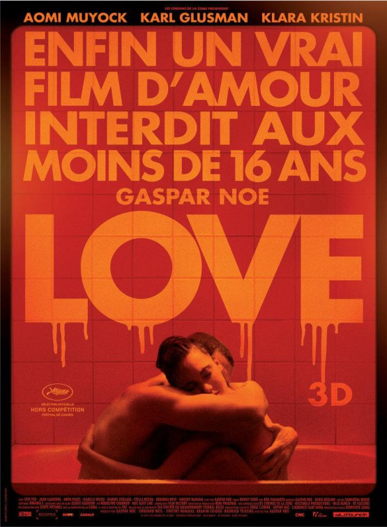 Love Large Poster