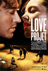Love projet Movie Poster
