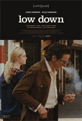 Low Down Movie Poster