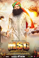 MSG - The Messenger of God Movie Poster