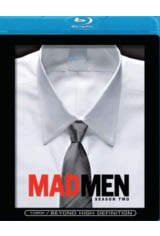 Mad Men: The Complete Second Season Movie Poster