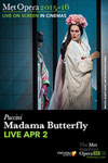The Metropolitan Opera: Madama Butterfly (Encore)