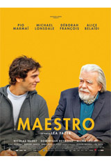 Maestro Movie Poster