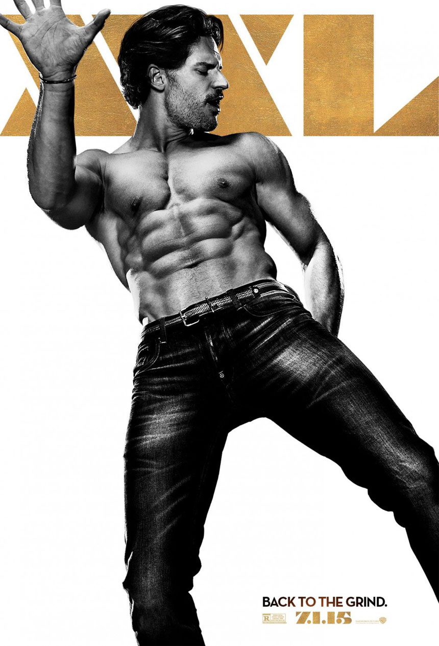 Magic Mike XXL Photo Gallery | Magic Mike XXL Images and ...