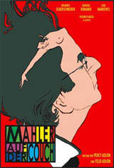 Mahler on the Couch Movie Poster