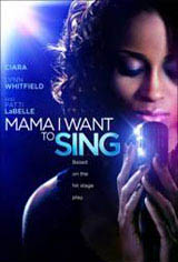 Mama, I Want To Sing! Movie Poster