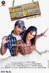 Mar Jawan Gur Khake Movie Poster