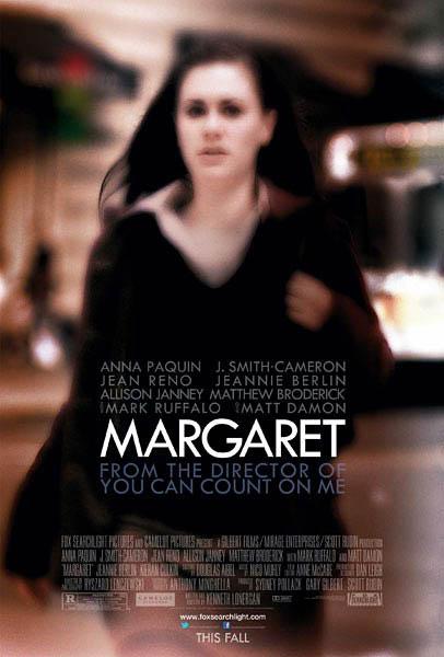 Margaret Large Poster