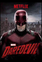 Daredevil: The Complete First Season Movie Poster