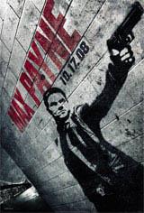 Max Payne Movie Poster