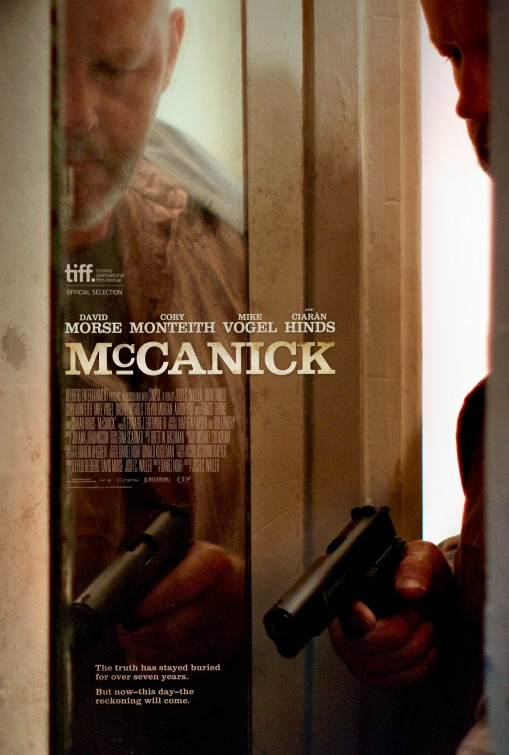 McCanick Large Poster